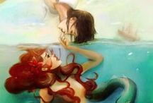 Disney & Fairytale / by Okashii Mikazuki