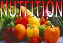 ******** N U T R I T I O N ******** / Nutrition is the process of breaking down food and substances taken in by the mouth to use for energy in the body or it is the process of obtaining and consuming food. By practicing a healthy diet, many of the known health issues can be avoided.~PIN as much as you want here ~ NO RECIPES ~ Invite your friends and Happy Pinning! P.S Please stick to the TOPIC of NUTRITION Thankyou. / by Eve Clay