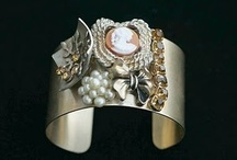 Antique/Vintage Jewelry  / by Susan Swaim