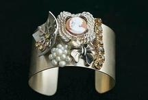 Antique/Vintage Jewelry  / by Susan Swaim