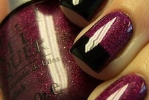 Nail Art  / by Susan Swaim