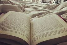 BOOKS / by S M