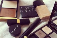 MAKEUP COSMETICS / by S M