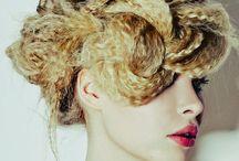 Hair style / by Pau Lina