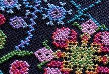 Cross-Stitch  / by Lee Ann Quigley