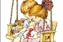 Scrapbook frutsels KIDS / Prints for baby and children's pictures to scrap. Printjes om baby- en kinderfoto's mee te scrappen. / by KELLY