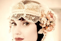 1920s wedding inspiration / by Kim Wensel