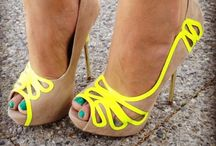 Shoes!! / by Yvette Church