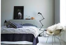 Bedroom / by Rien à Cirer