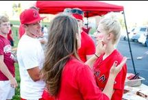 Ultimate Cardinal Fans / by William Jewell College