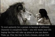 True/Inspirational/sweet / by Kevin Baker