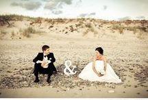 Weddings / by Julia Simmons