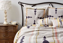 For the Home - Bedroom / by Molly Painter