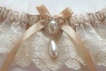 Wedding Ideas / by Maria Deputato-Donza