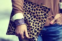 tres chic / by Laura Pye