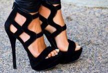 Shoes! / by Danielle LaFernier