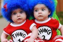 Kids Halloween costume ideas / by Parent24