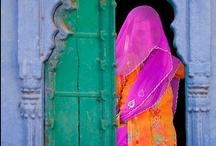 India / by Ellen Wijnands