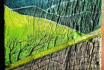 CREATIFS ET CREATIONS... / by SANDRINE LISTRAT