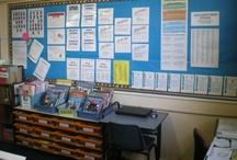 Classroom Organization / by AbbaNutrition.VEMMA.com by: Robin