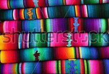 Colour Inspiration / by Tracy Jilbert : Phlox Dragon Designs