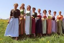 German Culture / German culture - from restaurant manners to traditional tracht! / by Germany Ja