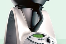 Thermomix recipes / by Len@