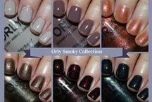 My Wish List - NAIL POLISH / by Glam Style Nails by Carolina