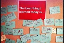 Classroom ideas / by Bernadette Schumacher