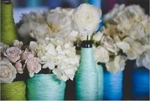 DIY Decor & Crafts / by bluGarden Events
