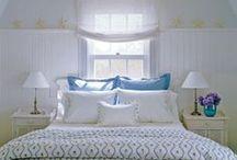 Camas // Beds / by MGC Diseño de Interiores Online