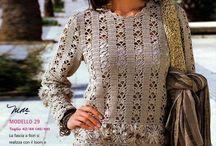 Crochet inspiration  / by Berta Paulino