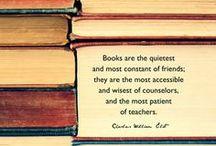 Books & Tea / by Tamara Cecala