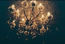 Home decor inspiration / by Lilo Kiin Steampunk and Cosplay