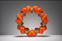 Beadwork jewelry I like / by Marta Andrusenko