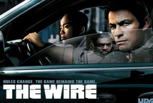 The Wire / by fac totum