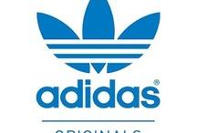 Adidas / by mann naomi