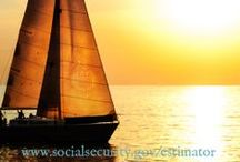 Social Security Online Services / Check out everything you can do online with Social Security  www.ssa.gov/onlineservices / by Social Security Administration