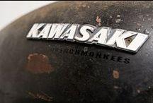 ~ sucker for Kawasaki's~ / by Seno 71