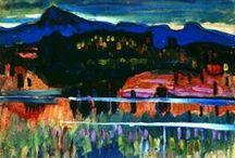 Kandinsky / by Onur Aydemir