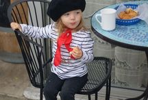 French Girl Chic / The coolness and inspiration of French style.  / by Owieda Brown
