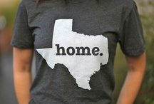 The Home T / The Home T is a stylish way to show off your state pride. Not to mention, it's an insanely comfortable shirt. / by The Home T