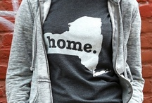 New York / by The Home T