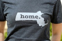 Massachussetts / by The Home T