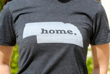 Nebraska / by The Home T