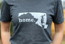 Maryland  / by The Home T