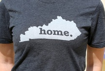 Kentucky / by The Home T