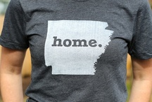Arkansas / by The Home T