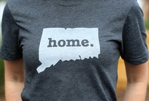 Connecticut  / by The Home T