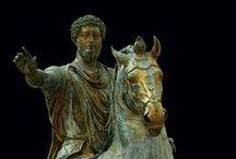 Roman Empire / by Michele Miccoli